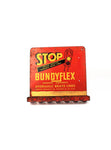 vintage signs bundyflex brake lines