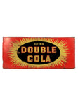 vintage signs drink double cola