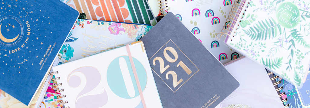 20-21 Planner Giveaway + a Surprise