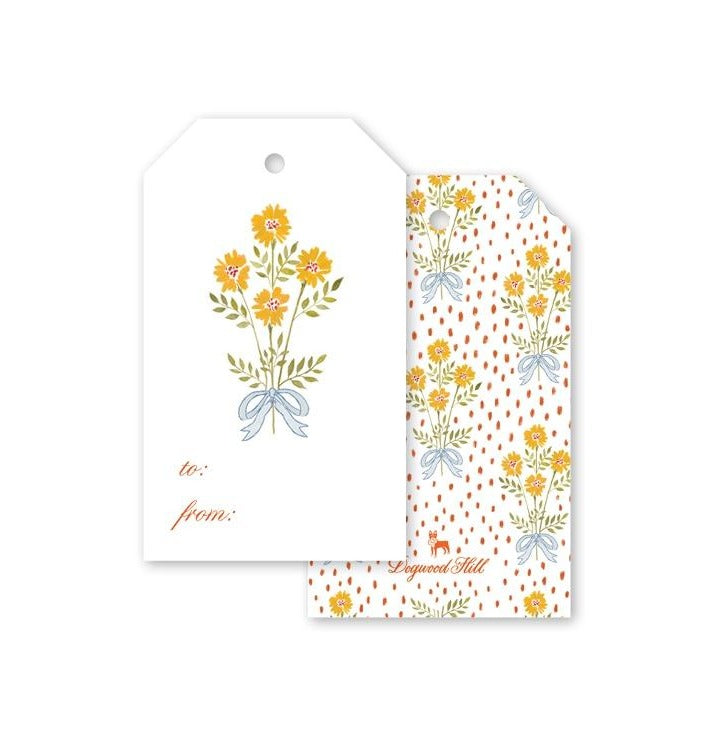 Lacie Dot Gift Tags