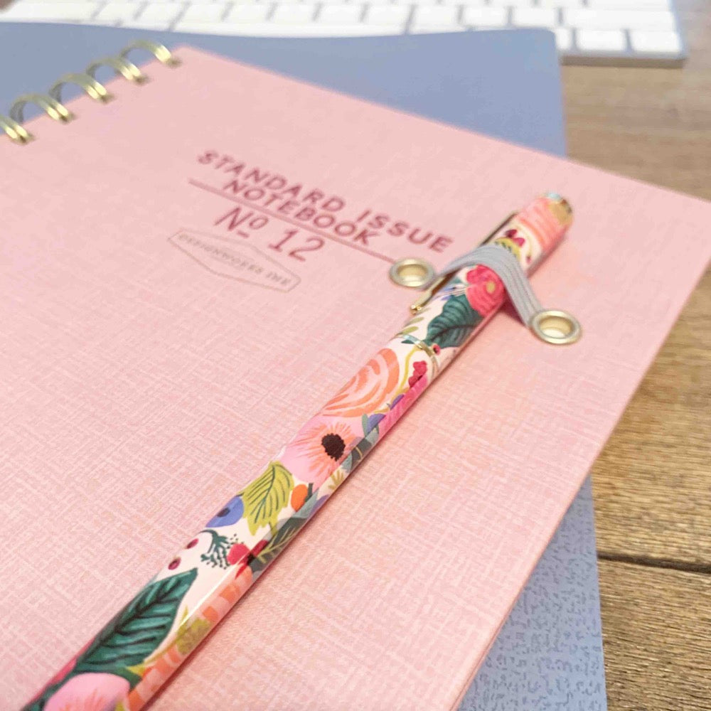 Dusty Pink Standard Issue Notebook