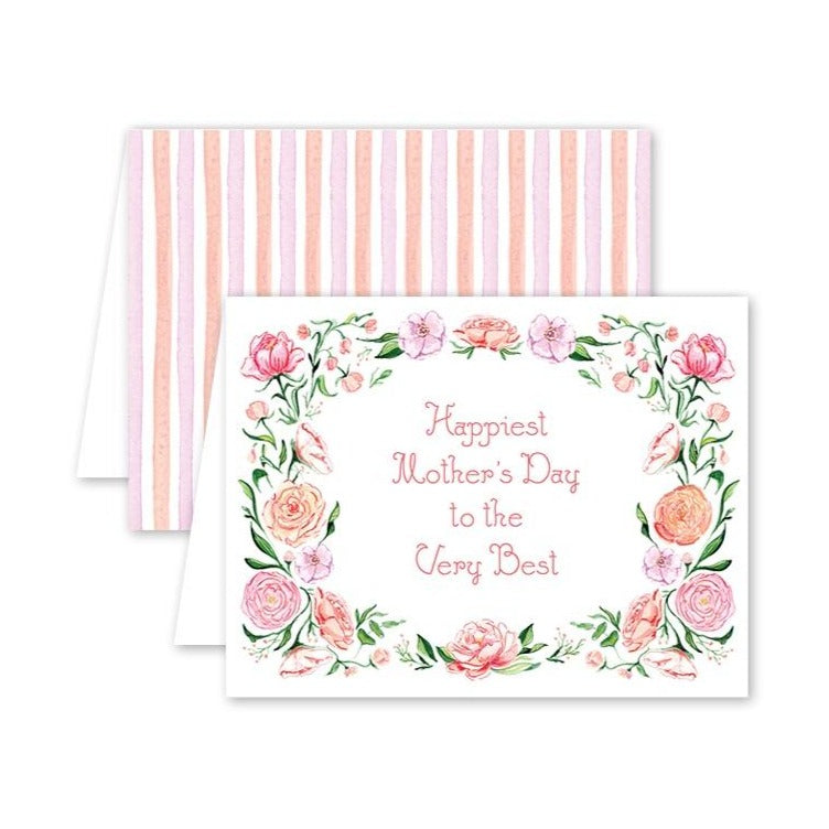 Dogwood Hill Mother's Day Card