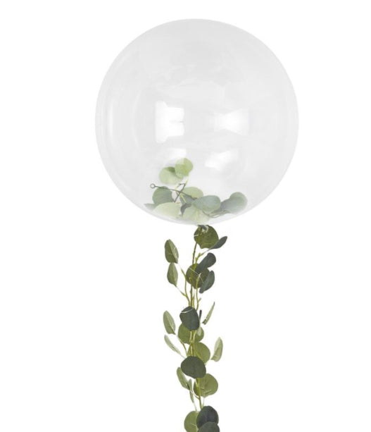 Ginger Ray Orb Balloon Foliage Kit