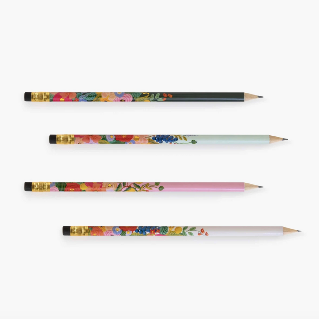 Rifle Paper Co Pencils