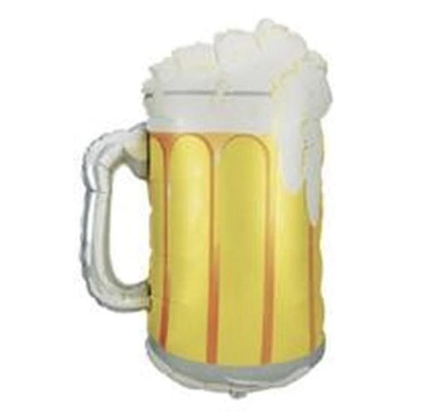 Frosty Beer Mug Balloon