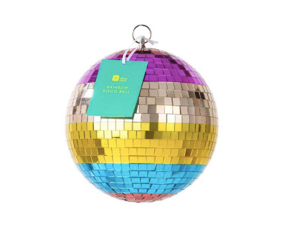 Talking Tables Boho Disco ball