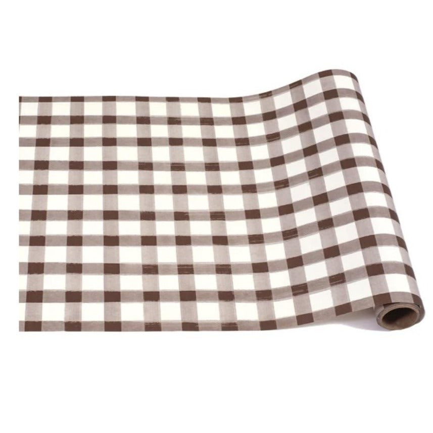 hester and cook paper table runner
