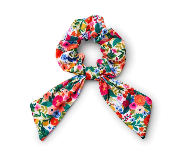 Rifle Paper Scrunchies