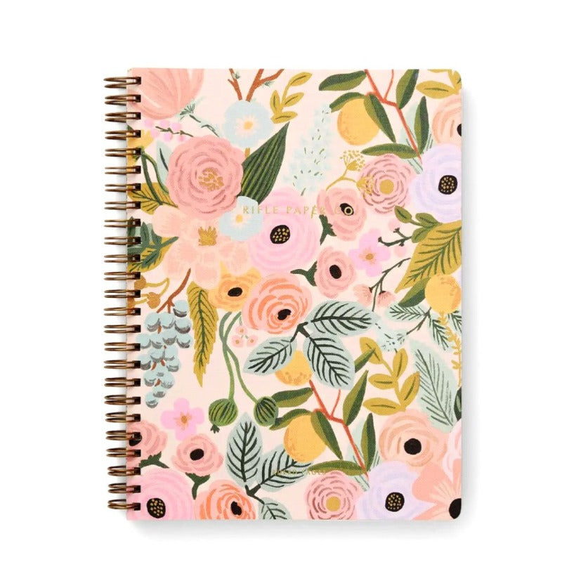 Rifle Spiral Notebook