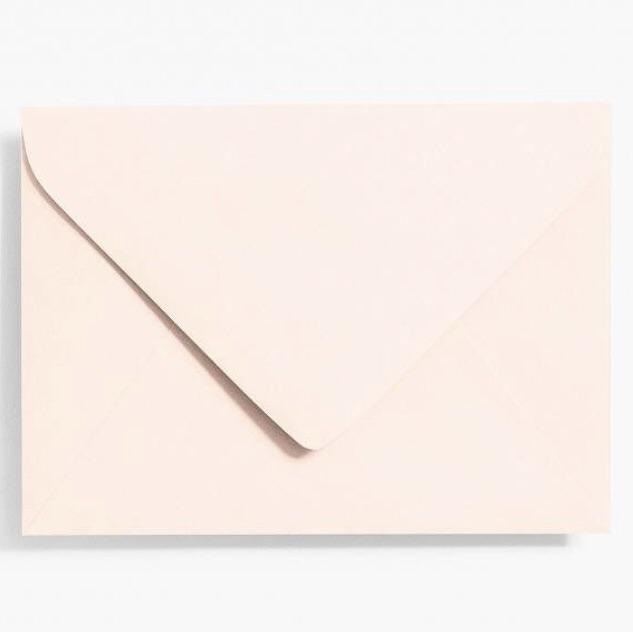 A7 Envelope Set (Choose Color)
