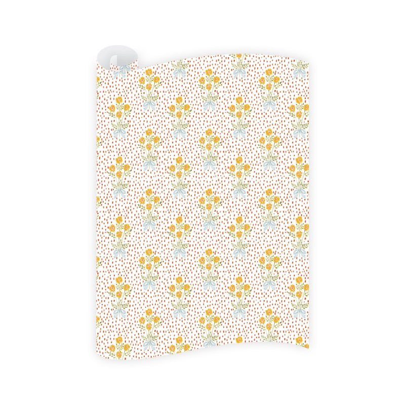 Lacie Dot Wrapping Paper