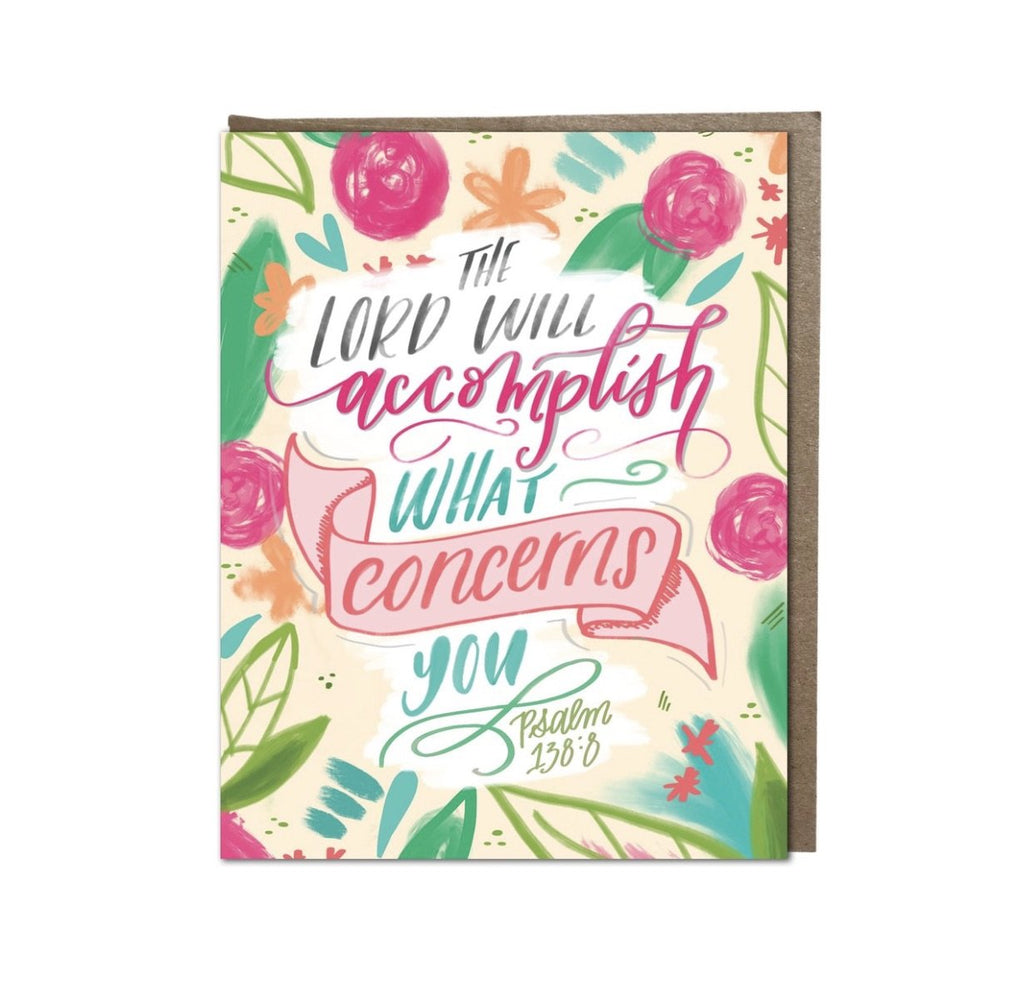 Krystal Whitten Scripture Card