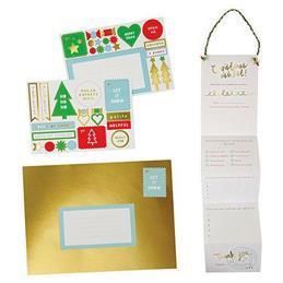 Christmas Wish List / Letters to Santa - Print&Paper