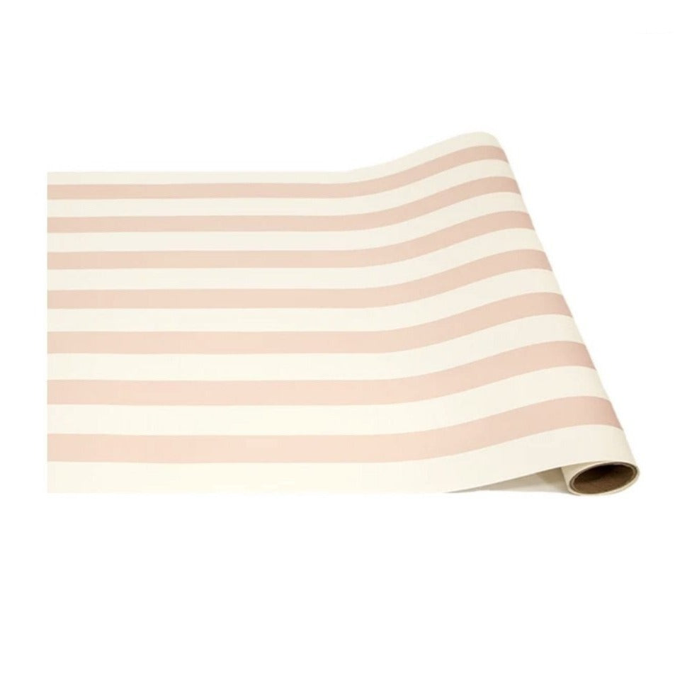 pink stripe runner hester and cook