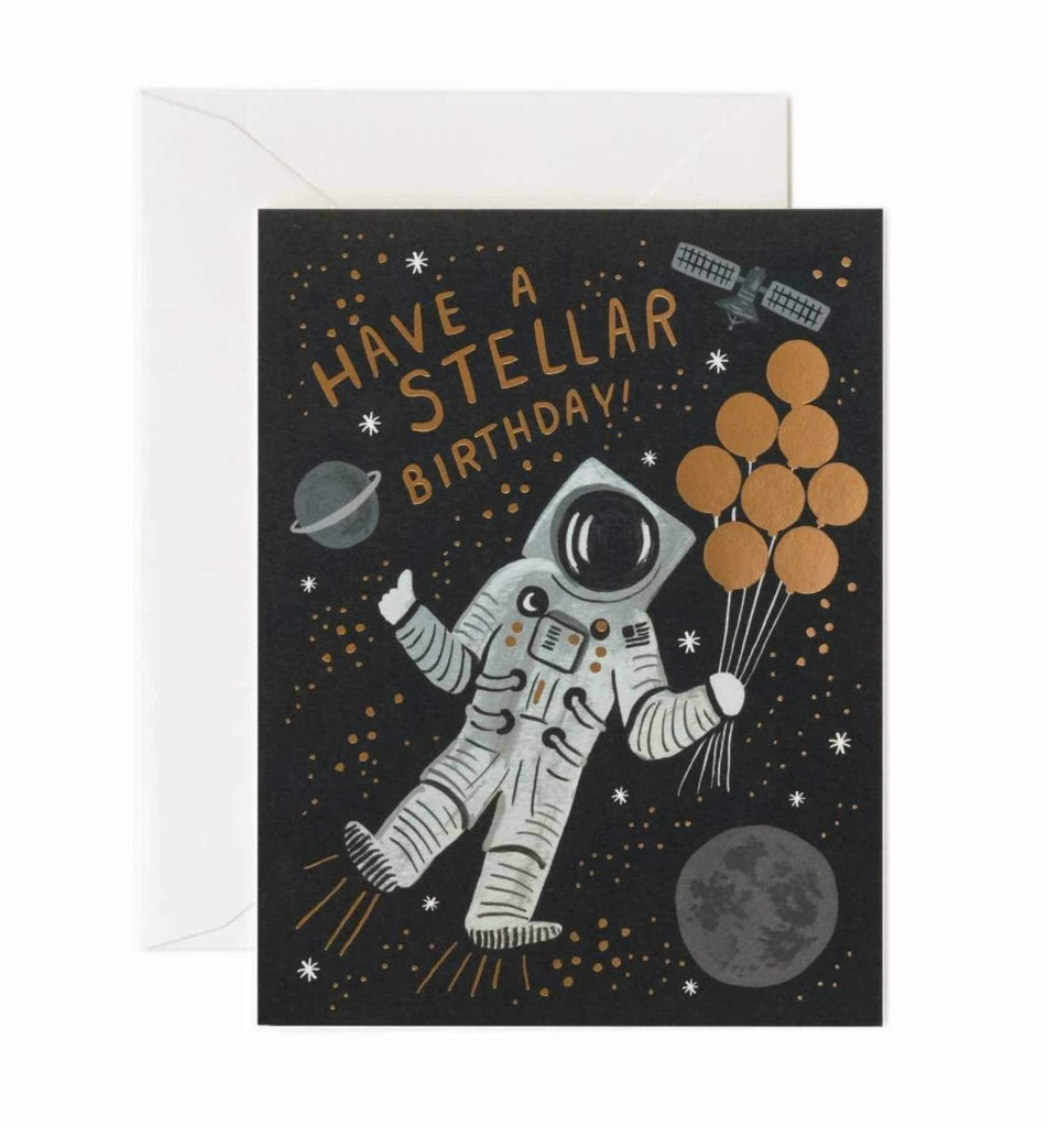 rifle paper stellar birthday