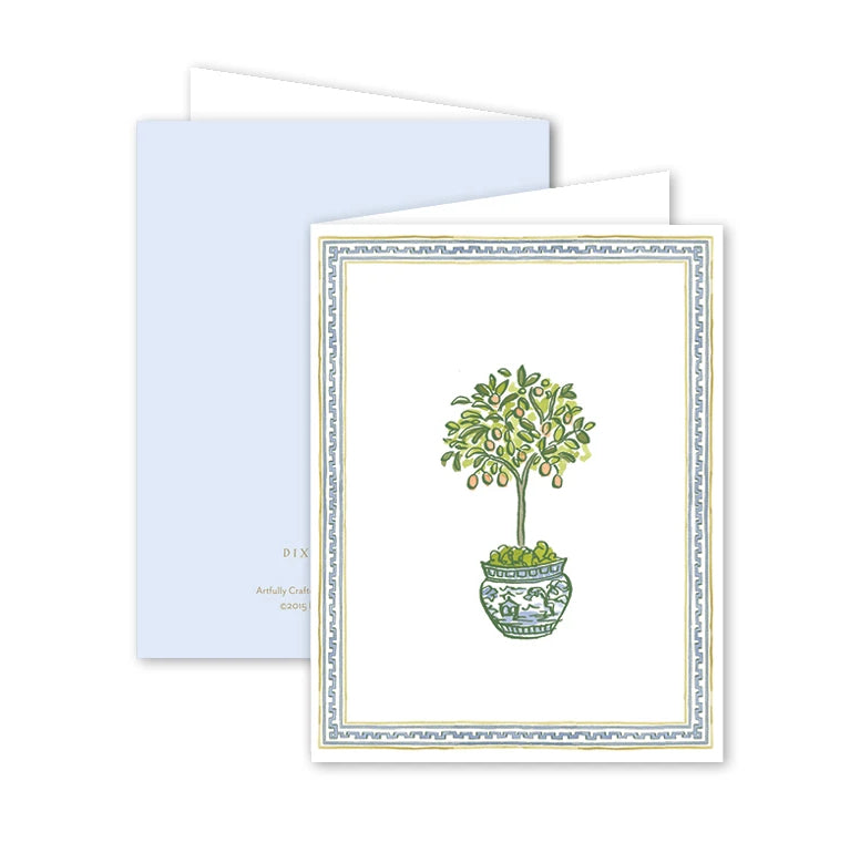 Dogwood Hill Cards
