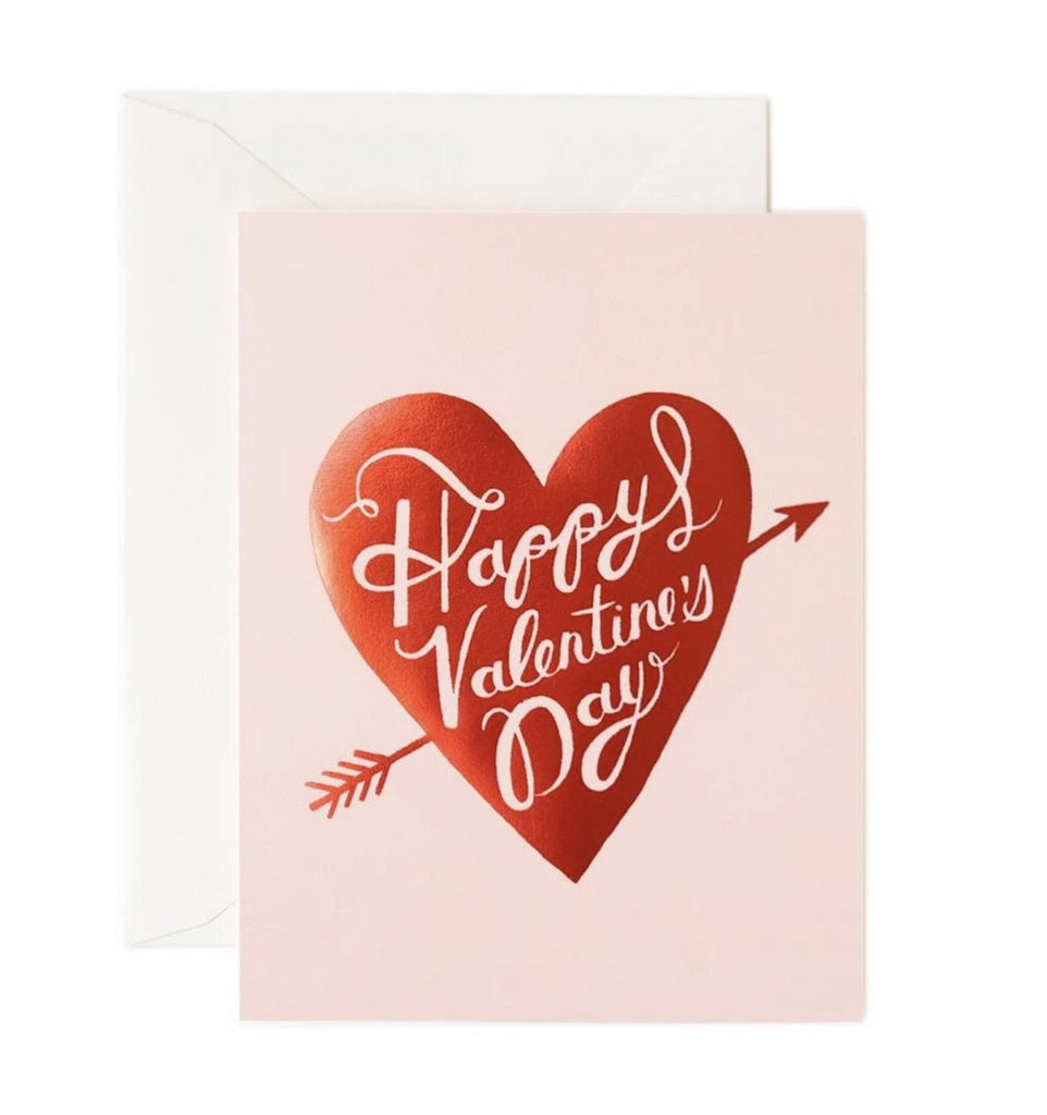 Happy Valentine's Heart - Print&Paper