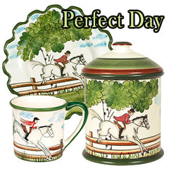 Perfect Day Dinnerware