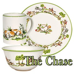 The Chase Dinnerware
