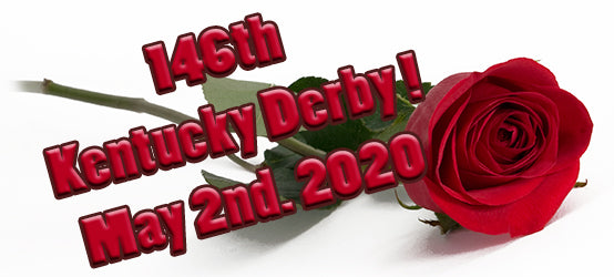 146th Kentucky Derby Products