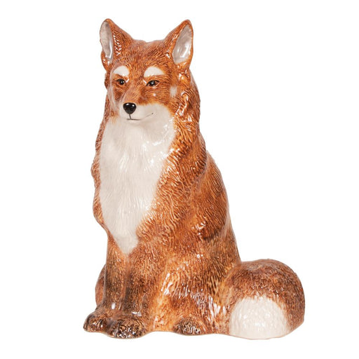 Fox Ceramic Bank