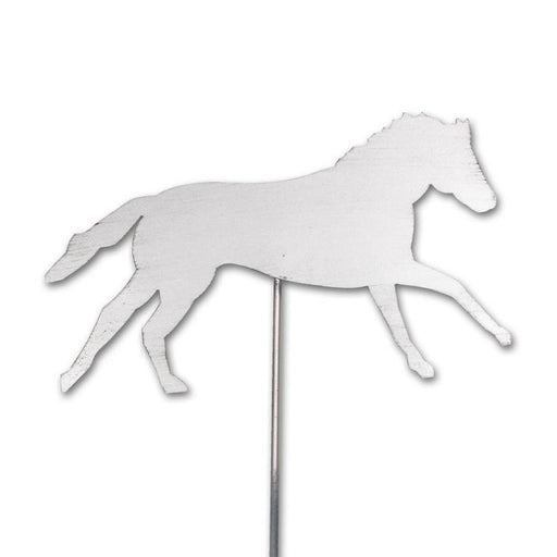 Running Horse Garden Stake - Party Decoration