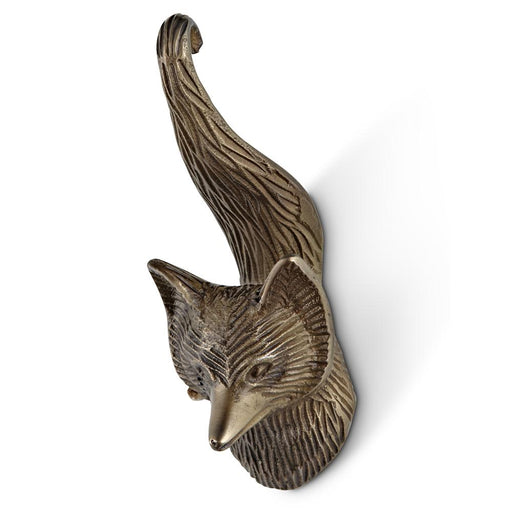 Fox Tails Wall Hook