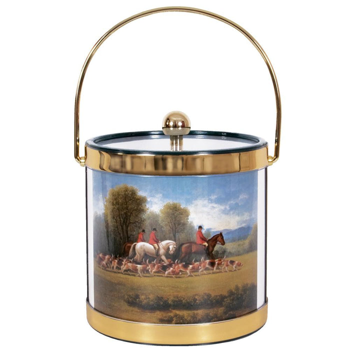 Foxhunt Insulated Ice Bucket