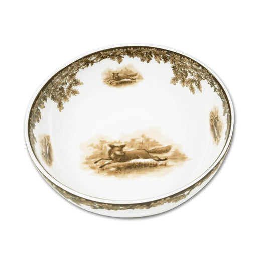 Aiken Hunt Dinnerware Cereal Bowl - Fox