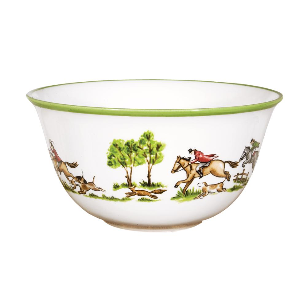 The Chase Cereal Bowl