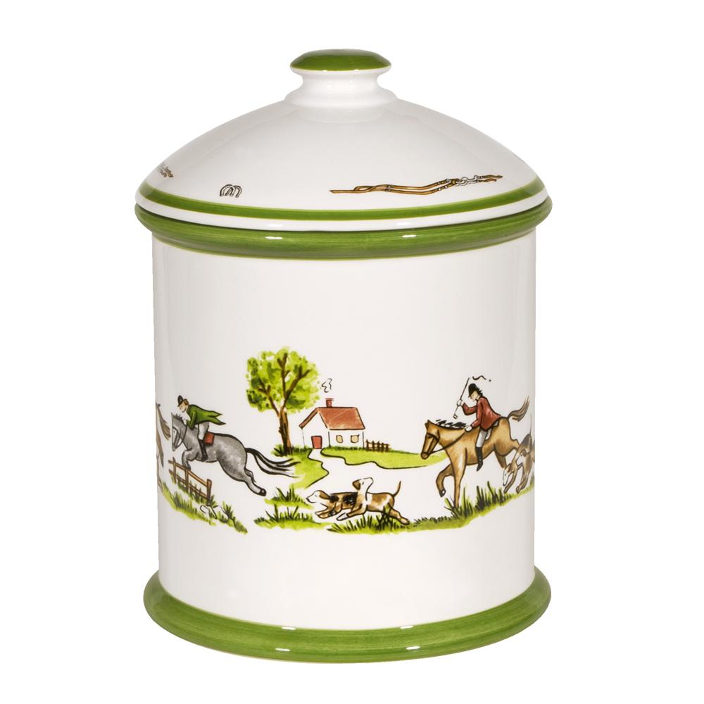 The Chase Cookie Jar - Canister