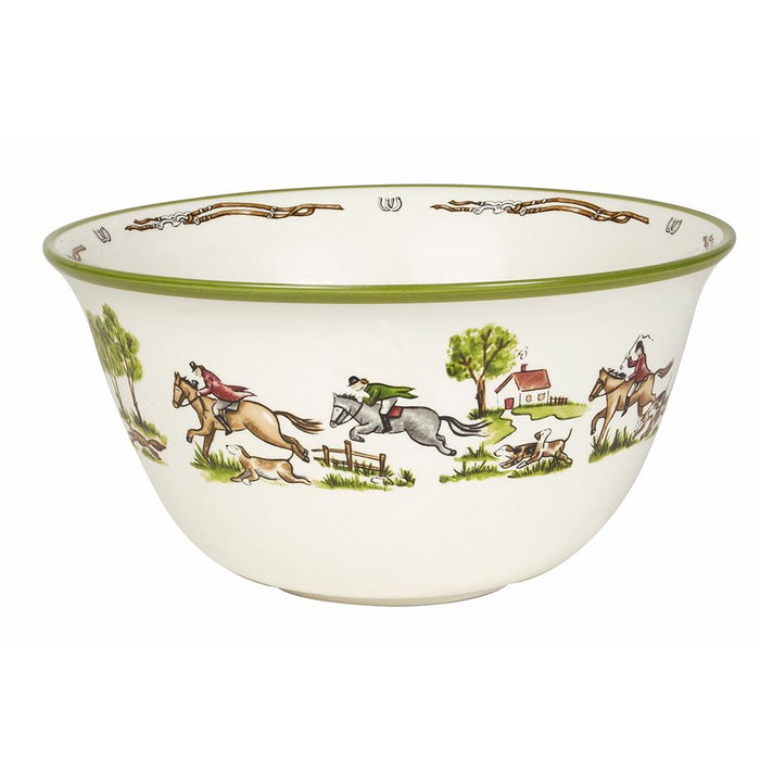 The Chase Foxhunting Service Bowl