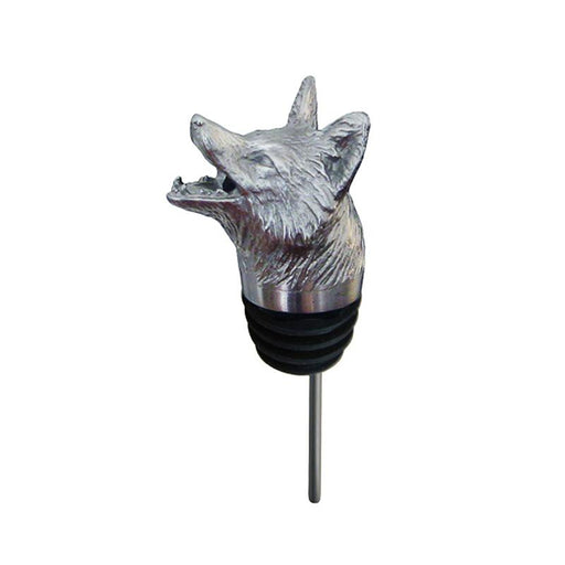 Fox Wine Pourer