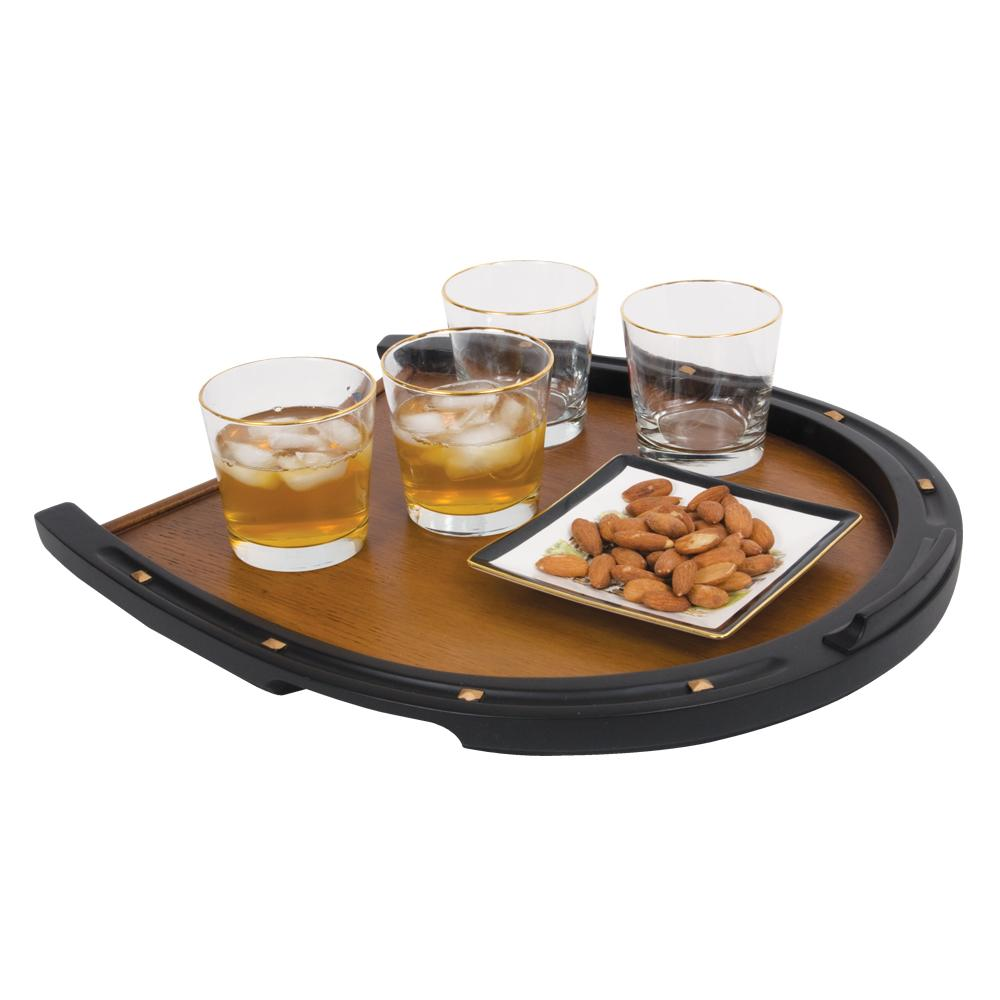Horseshoe Tray