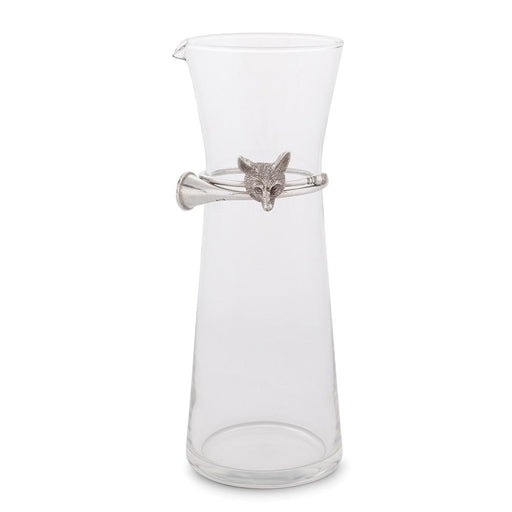 Fox and Horn Wine Carafe