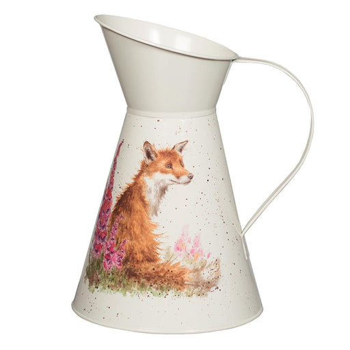 Fox Flower Jug - Foxgloves