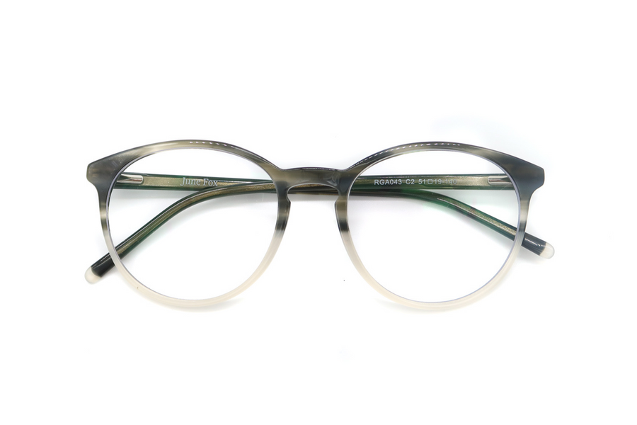 Boston Blue Light Blocking Eyewear | June Fox Eyewear