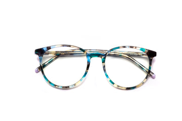 Sardinia Blue Light Blocking Glasses | June Fox Eyewear