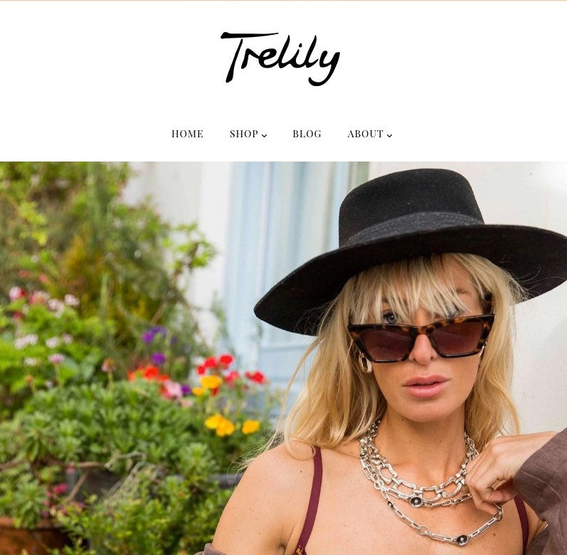 Trelily - why the re-brand?