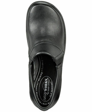 Women's Clog Leather - Onetimedealbargain