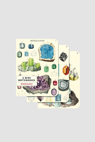 Crystal Notebooks