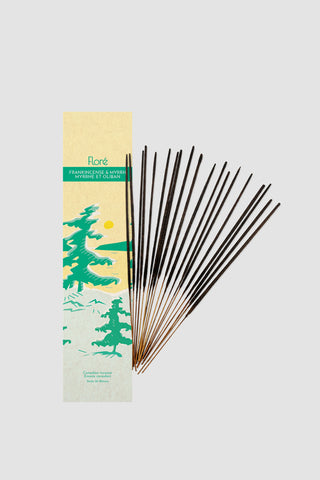 Frankincense Myrrh Incense Sticks