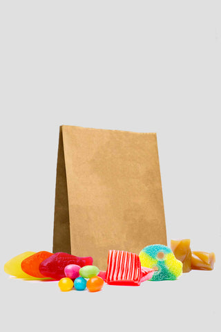 Mixed Swedish Vegan Candy Bag