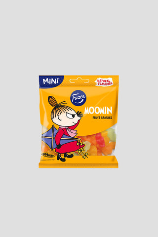 Moomin Fruit Candies