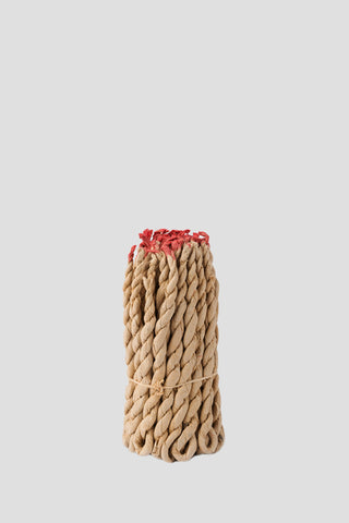 Rose Rope Incense