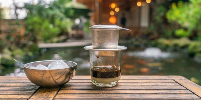 Regional Coffee Guide: Vietnamese Coffee