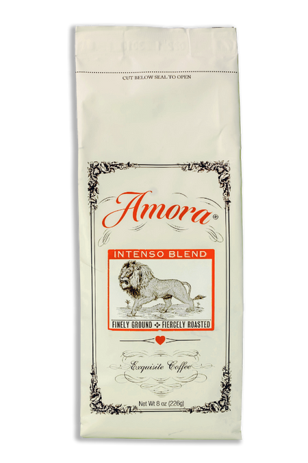 Intenso Coffee Blend