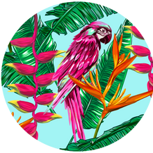 Load image into Gallery viewer, Tropical Feels - Polly in PInk