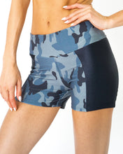 Load image into Gallery viewer, Veloso High-Waisted Ultra-Stretch Women's Compression Shorts
