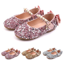 Load image into Gallery viewer, Hot Children Kids Shoes Girls Casual Fashion